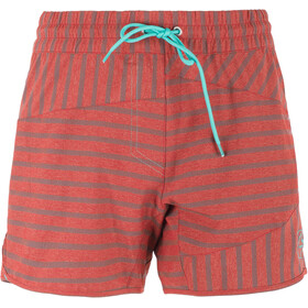 La Sportiva W's Board Shorts Berry/Mint